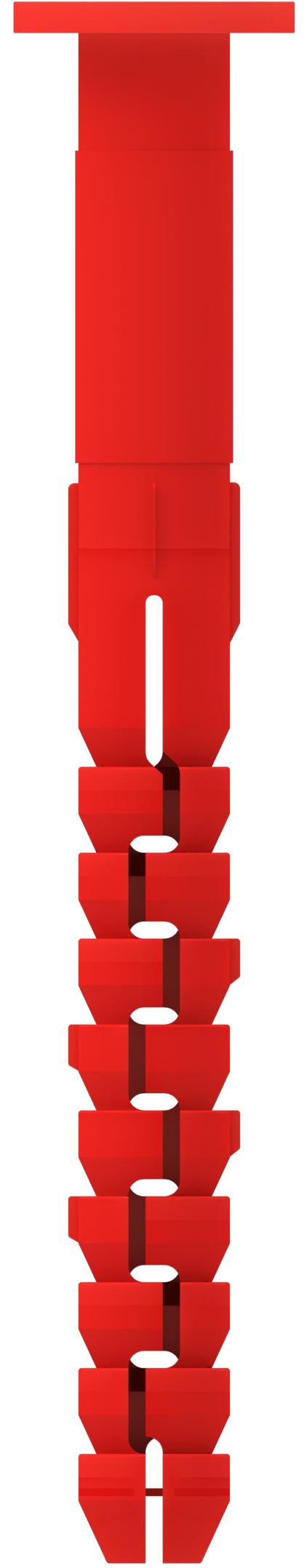 Пример сертификата на дюбель распорный